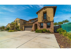 Photo of 39128 Steeplechase Lane, Temecula, CA 92591 (MLS # SW18094905)