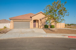 Photo of 2909 Barn Owl Drive, Perris, CA 92571 (MLS # SW18114832)