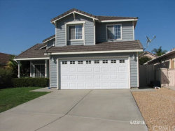 Photo of 31118 Shicali Court, Temecula, CA 92592 (MLS # SW18121539)
