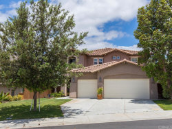 Photo of 33878 Madrigal Court, Temecula, CA 92592 (MLS # SW18124419)