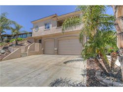 Photo of 23321 Clipper Court, Canyon Lake, CA 92587 (MLS # SW18131314)