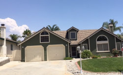 Photo of 29530 Longhorn Drive, Canyon Lake, CA 92587 (MLS # SW18131431)