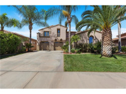 Photo of 34629 Foxberry Road, Winchester, CA 92596 (MLS # SW18136438)