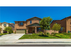 Photo of 25320 Water Wheel Court, Menifee, CA 92584 (MLS # SW18142518)