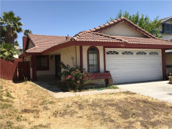 Photo of 11368 Red Hill Road, Moreno Valley, CA 92557 (MLS # SW18144664)