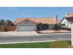 Photo of 27297 Terrytown Road, Menifee, CA 92586 (MLS # SW18144910)