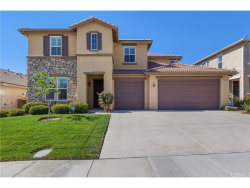 Photo of 35976 Country Park Drive, Wildomar, CA 92595 (MLS # SW18148169)