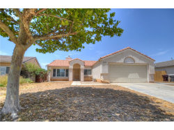 Photo of 29105 Crestline Drive, Menifee, CA 92584 (MLS # SW18168350)