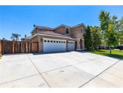 Photo of 36806 Montfleury Lane, Winchester, CA 92596 (MLS # SW18168970)