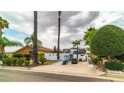 Photo of 23300 Gray Fox Drive, Canyon Lake, CA 92587 (MLS # SW18169179)
