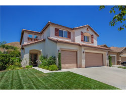 Photo of 32514 Sprucewood Way, Lake Elsinore, CA 92532 (MLS # SW18169607)