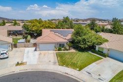 Photo of 31999 Crecy Drive, Winchester, CA 92596 (MLS # SW18170610)