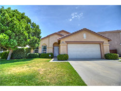 Photo of 518 Louisville Street, Hemet, CA 92545 (MLS # SW18172627)