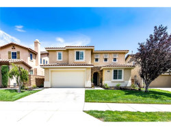 Photo of 35419 Ocotillo Court, Lake Elsinore, CA 92532 (MLS # SW18174311)