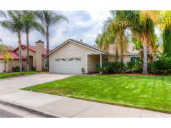 Photo of 39645 Wild Flower Drive, Murrieta, CA 92563 (MLS # SW18174937)