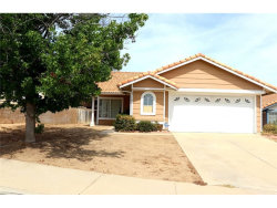 Photo of 27781 CONNIE Way, Sun City, CA 92586 (MLS # SW18176375)
