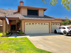 Photo of 10469 Valley Crest Circle, Moreno Valley, CA 92557 (MLS # SW18193219)