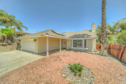 Photo of 30071 Buck Tail Drive, Canyon Lake, CA 92587 (MLS # SW18197440)