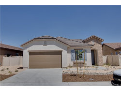 Photo of 352 Mock Bluff, Beaumont, CA 92223 (MLS # SW18197929)