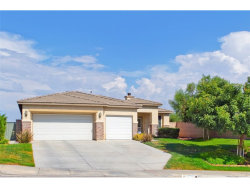 Photo of 31132 Three Oaks Drive, Menifee, CA 92584 (MLS # SW18199211)