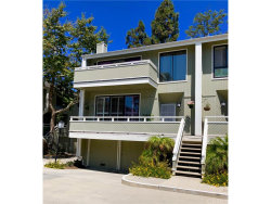 Photo of 9 Wild Goose Court , Unit 58, Newport Beach, CA 92663 (MLS # SW18199325)