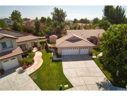 Photo of 32249 Cour Meyney, Temecula, CA 92591 (MLS # SW18199594)