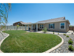 Photo of 25406 Rocking Horse Court, Menifee, CA 92584 (MLS # SW18199882)