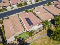 Photo of 29398 Winding Brook Drive, Menifee, CA 92584 (MLS # SW18201381)