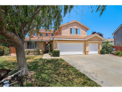 Photo of 24590 Corte Descanso, Murrieta, CA 92562 (MLS # SW18201383)
