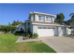 Photo of 39501 Mandolin Circle, Murrieta, CA 92562 (MLS # SW18201396)