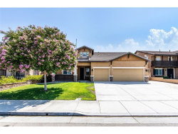 Photo of 37098 High Vista Drive, Murrieta, CA 92563 (MLS # SW18201635)