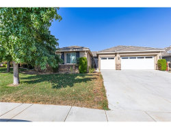 Photo of 31229 Ensemble Drive, Menifee, CA 92584 (MLS # SW18202032)