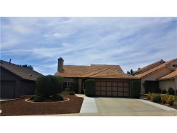 Photo of 24435 Rovendale Court, Murrieta, CA 92562 (MLS # SW18202399)