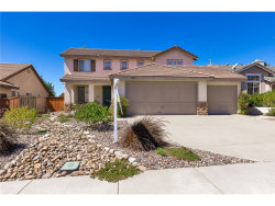 Photo of 23623 Gingerbread Drive, Murrieta, CA 92562 (MLS # SW18204283)