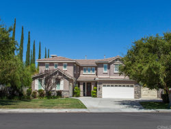 Photo of 33130 Pampa Court, Temecula, CA 92592 (MLS # SW18223428)