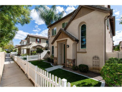Photo of 27672 Passion Flower Court, Murrieta, CA 92562 (MLS # SW18245813)