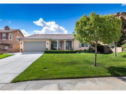 Photo of 31635 Leather Wood Drive, Winchester, CA 92596 (MLS # SW18246933)