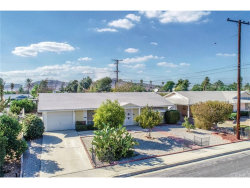 Photo of 28701 Piping Rock Road, Sun City, CA 92586 (MLS # SW18249321)