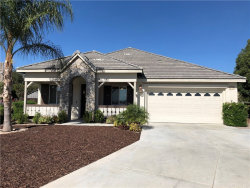 Photo of 36130 Coffee Tree Place, Murrieta, CA 92562 (MLS # SW18255522)