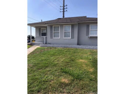 Photo of 4419 Gangel Avenue, Pico Rivera, CA 90660 (MLS # SW18260225)