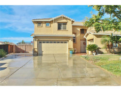 Photo of 195 Ray Court, San Jacinto, CA 92582 (MLS # SW18261525)