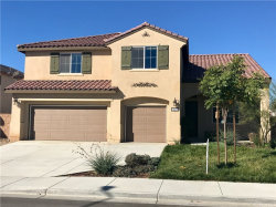 Photo of 34715 Meadow Willow Street, Winchester, CA 92596 (MLS # SW18264342)