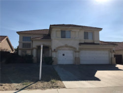 Photo of 1162 Osprey Street, San Jacinto, CA 92583 (MLS # SW18271065)