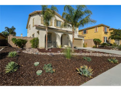 Photo of 40938 Whitehall Street, Lake Elsinore, CA 92532 (MLS # SW18271731)