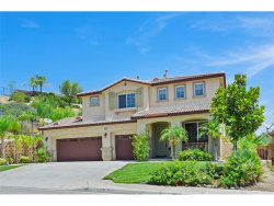Photo of 29392 Cascade Court, Lake Elsinore, CA 92530 (MLS # SW18273979)