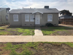 Photo of 315 Minner Avenue, Bakersfield, CA 93308 (MLS # SW18283033)