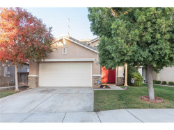 Photo of 29282 Castlewood Drive, Menifee, CA 92584 (MLS # SW18285284)