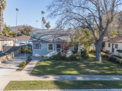 Photo of 440 N Minnesota Avenue, Glendora, CA 91741 (MLS # SW18286454)