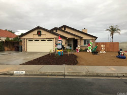 Photo of 29228 Deer Creek Circle, Menifee, CA 92584 (MLS # SW18286601)