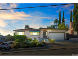 Photo of 2446 Buena Vista Avenue, Lemon Grove, CA 91945 (MLS # SW18292550)
